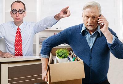 Сокращение людей предпенсионного возраста где и когда получить страховую пенсию